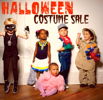 carousel theatres annual costume sale