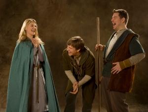 0910 CT RH Trio laughing ELLIE
